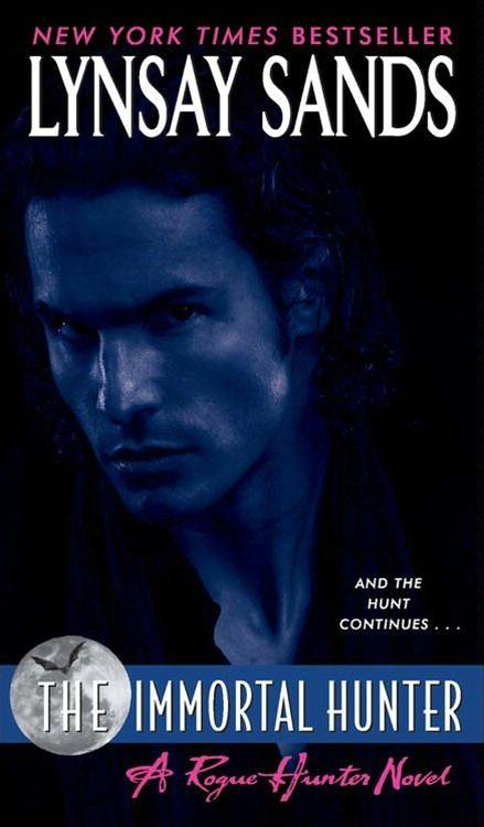 The Immortal Hunter By: Lynsay Sands