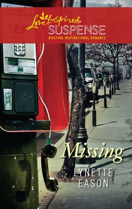 Missing By: Lynette Eason