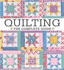 online magazine -  Quilting The Complete Guide