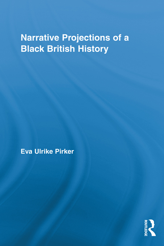 Narrative Projections of a Black British History