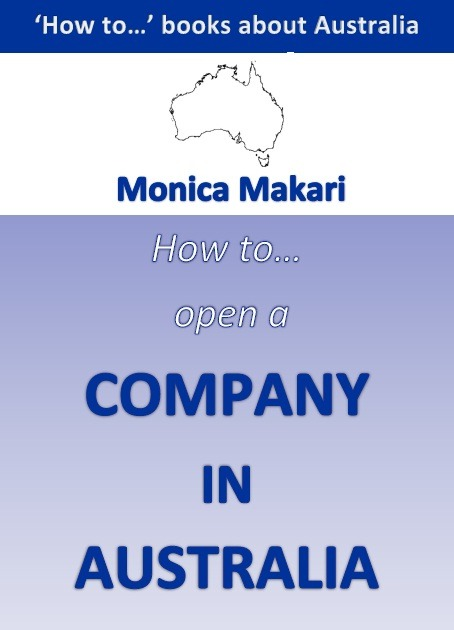 How to open a company in Australia?