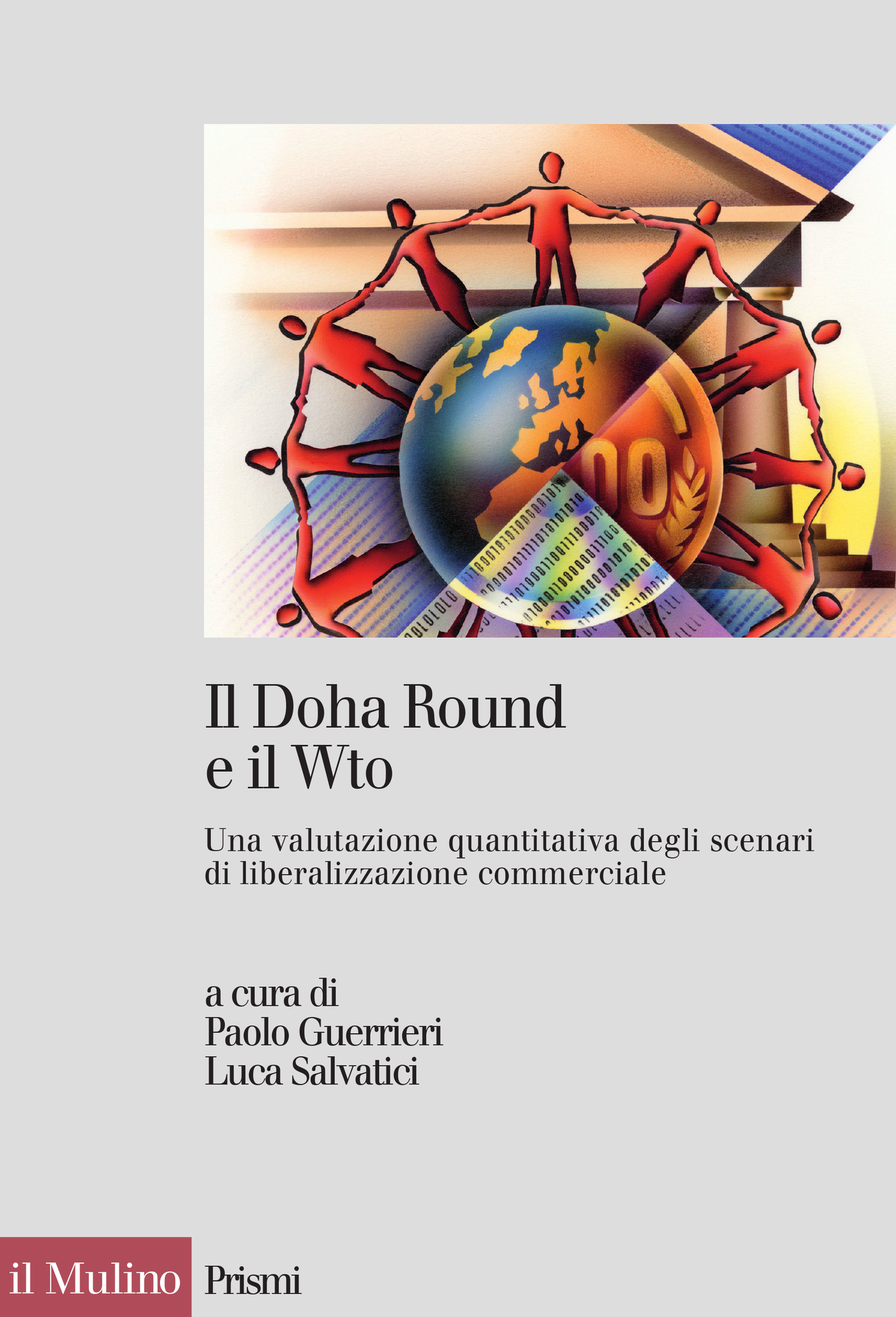 an analysis of the doha round with the world trade organization