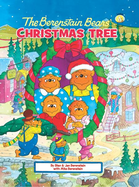 The Berenstain Bears' Christmas Tree By: Stan and Jan   Berenstain w/ Mike Berenstain