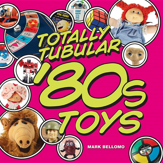 Totally Tubular '80s Toys