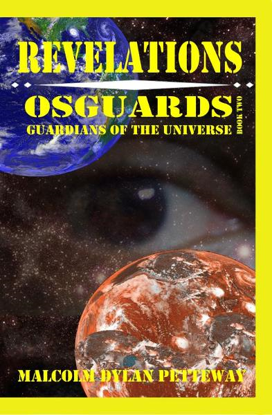 Revelations: Osguards: Guardians of the Universe