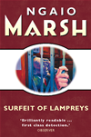 A Surfeit Of Lampreys (the Ngaio Marsh Collection):