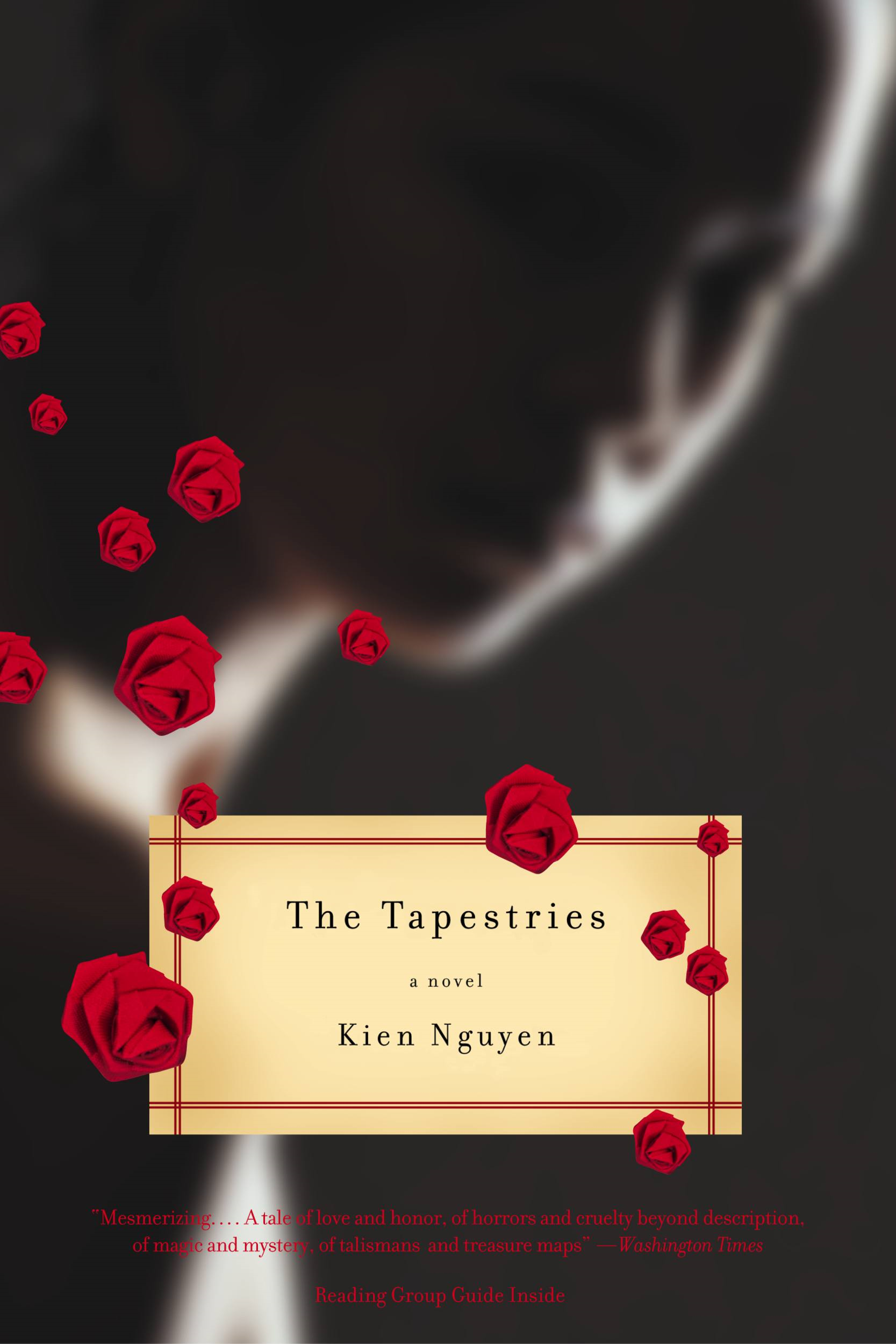 The Tapestries By: Kien Nguyen