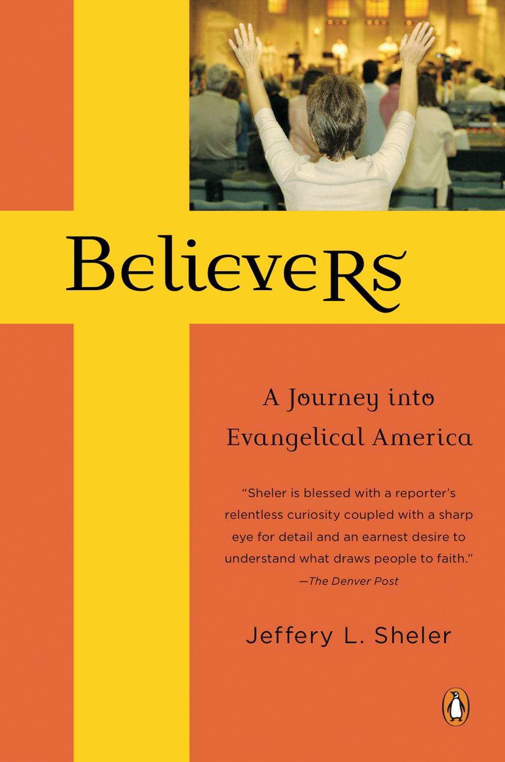Believers By: Jeffery L. Sheler