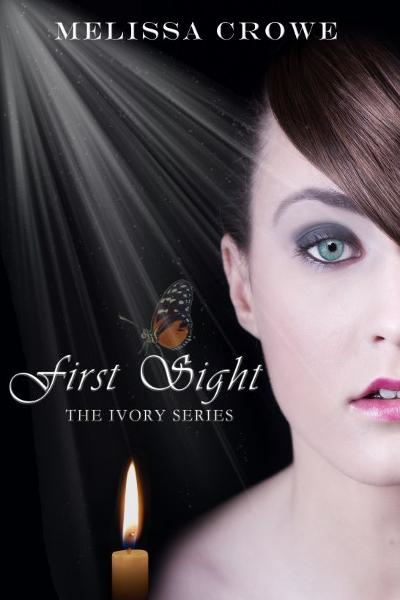 First Sight (The Ivory Series, Book 1) By: Melissa Crowe