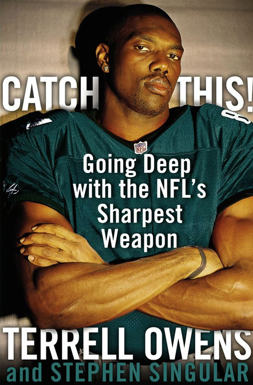 Catch This! By: Charles Barkley,Stephen Singular,Terrell Owens