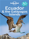 Lonely Planet Ecuador & The Galapagos Islands: