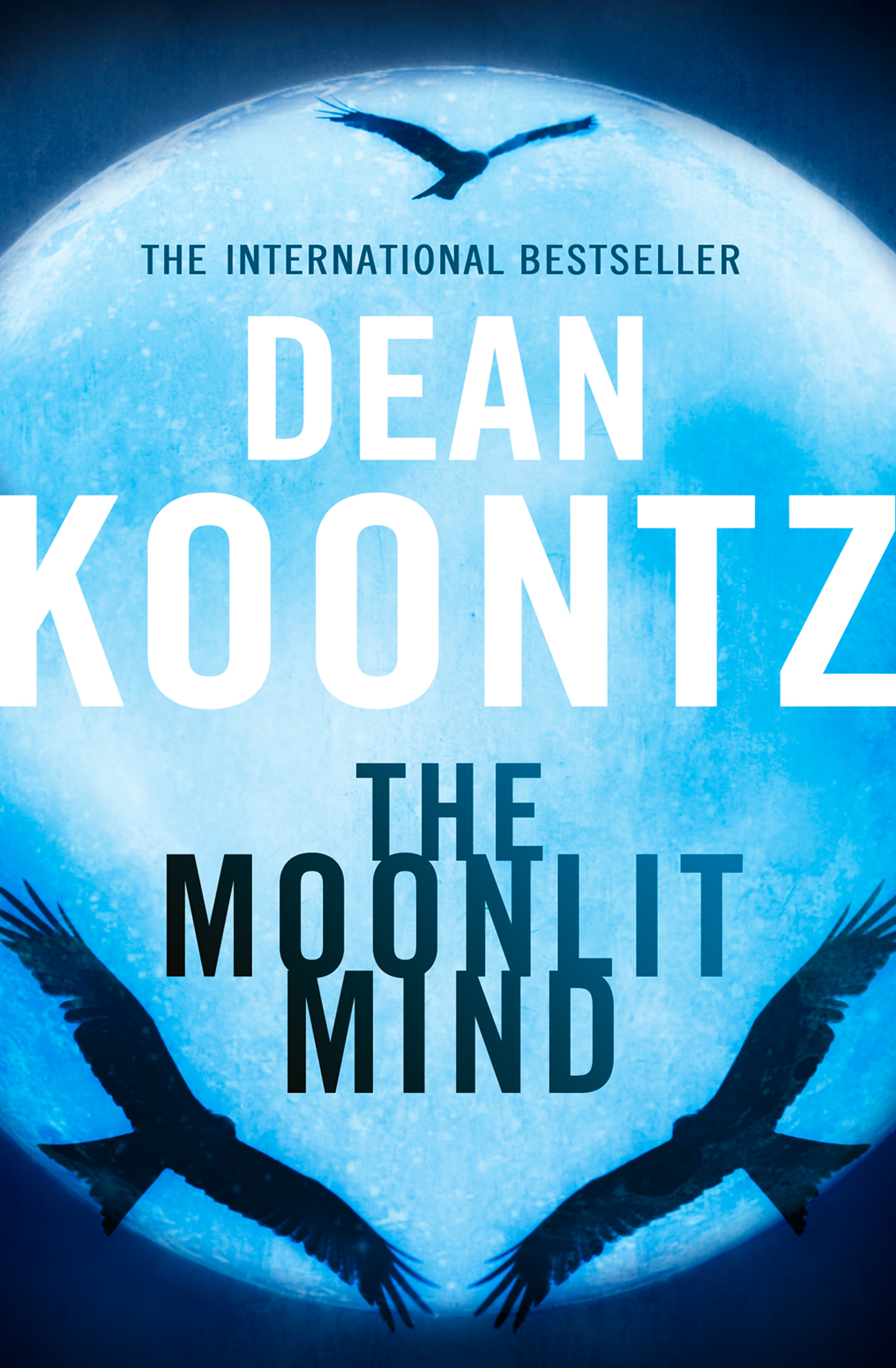 The Moonlit Mind: A Novella