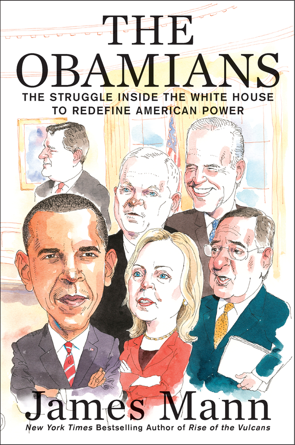The Obamians By: James Mann
