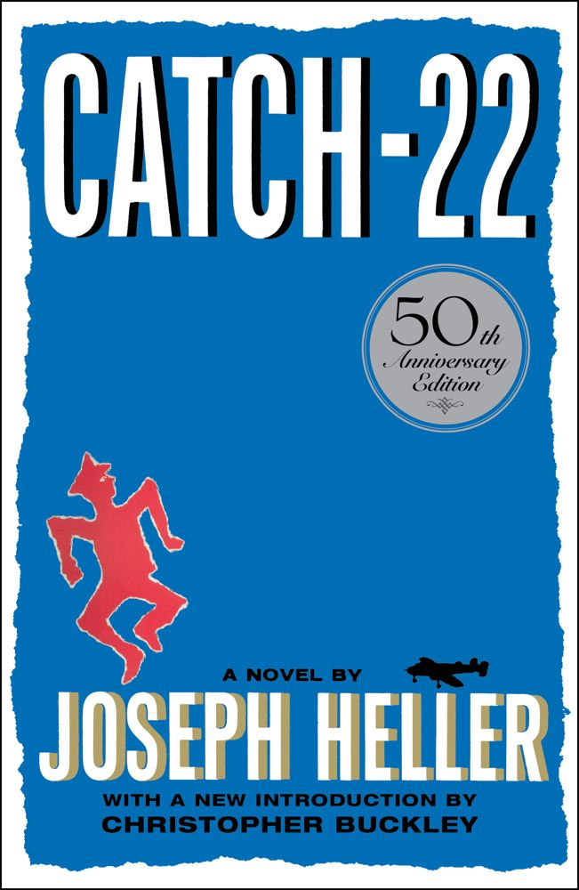 Catch-22 By: Christopher Buckley,Joseph Heller