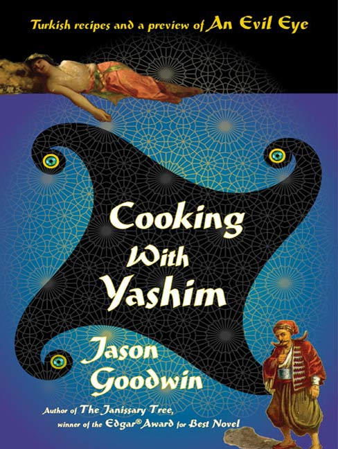 Cooking with Yashim