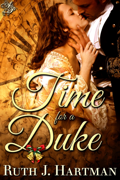 Time for a Duke By: Ruth J. Hartman