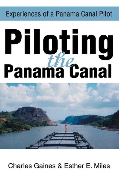Piloting the Panama Canal