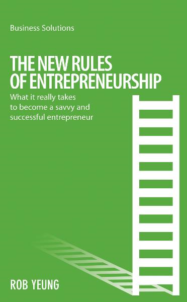 BSS: The New Rules of Entrepreneurship