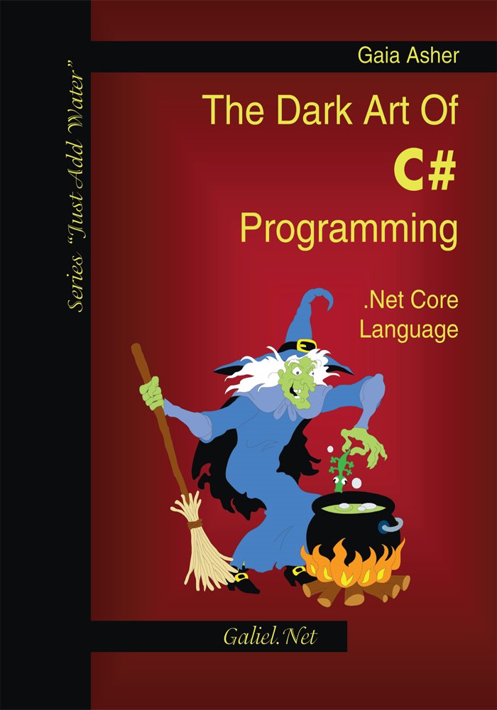 The Dark Art of C# Programming