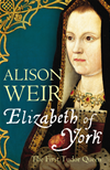 Elizabeth Of York: