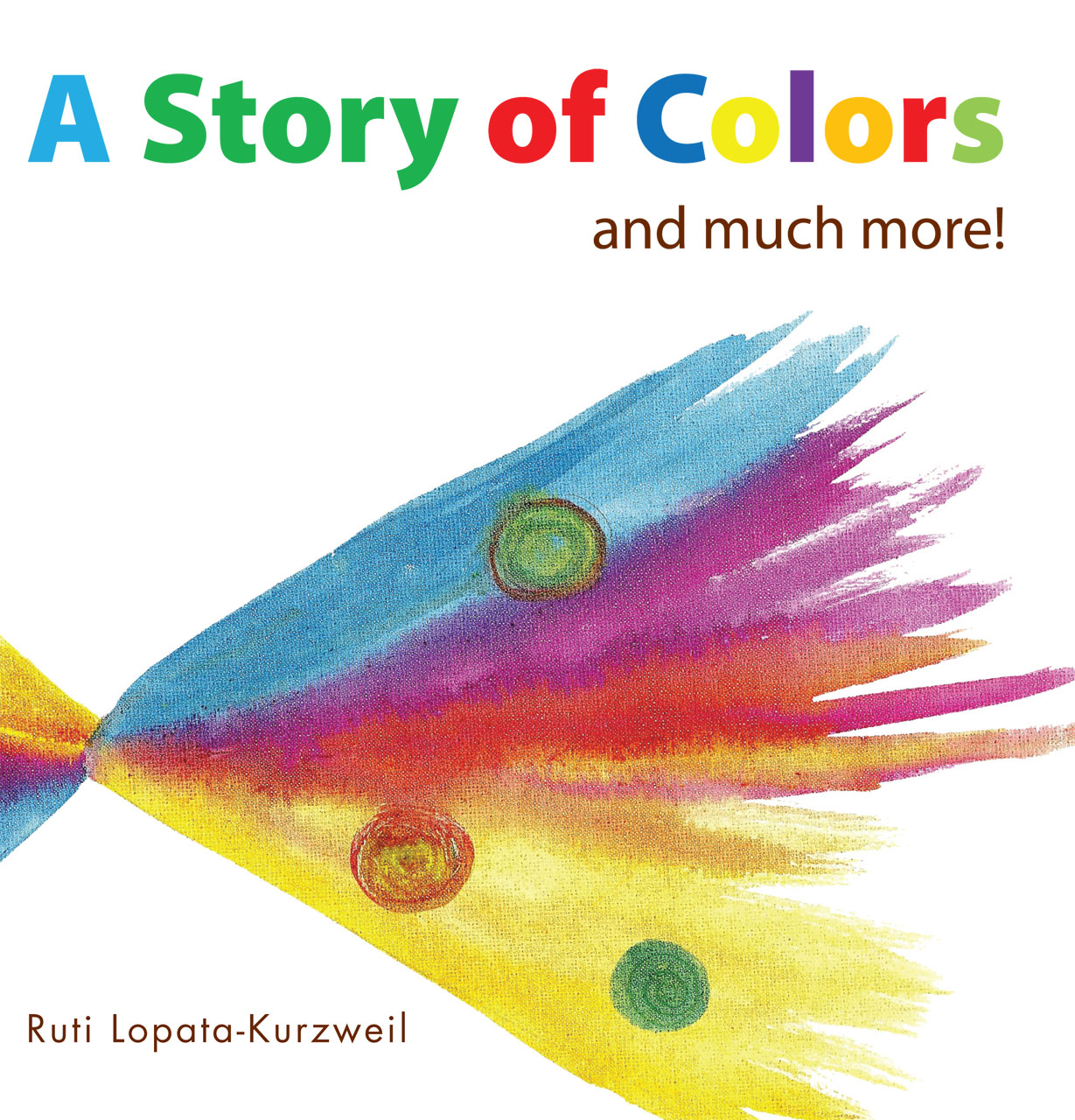 A Story of Colors