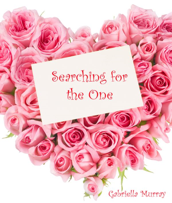 Searching for the One By: Gabriella Murray