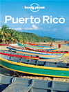 Lonely Planet Puerto Rico: