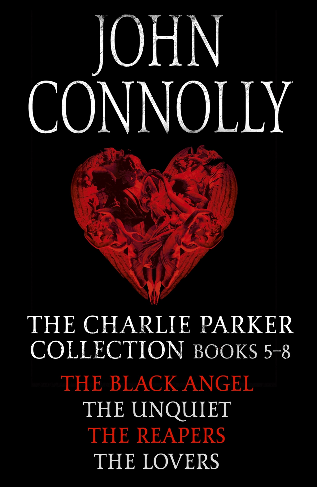 Charlie Parker Collection 2 - Ebook bundle