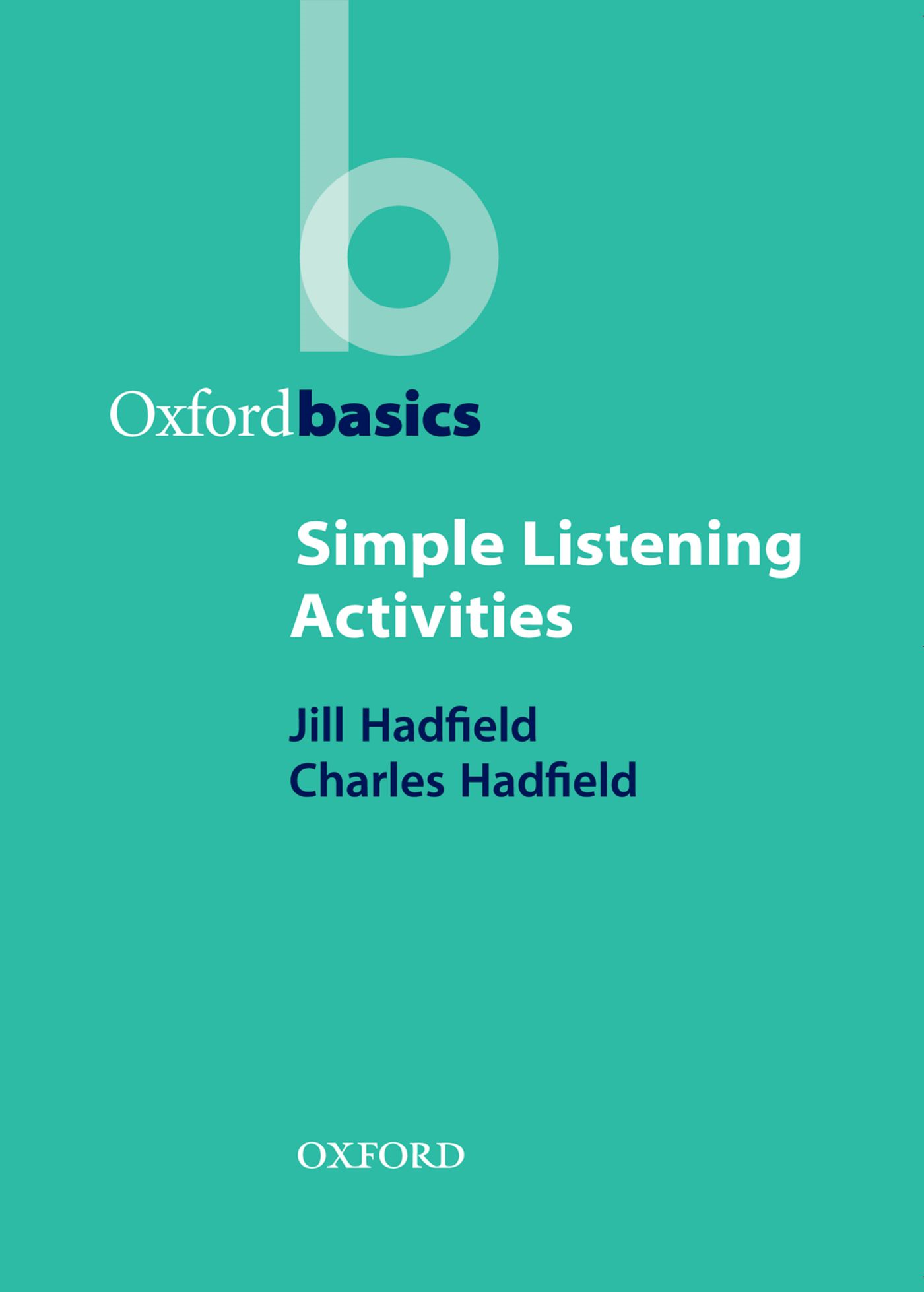 OB: SIMPLE LISTENING ACTIVITIES