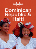 Lonely Planet Dominican Republic & Haiti: