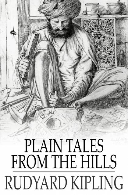 Cover Image: Plain Tales from the Hills