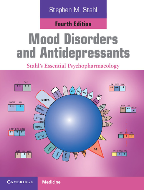 Mood Disorders and Antidepressants Stahl's Essential Psychopharmacology