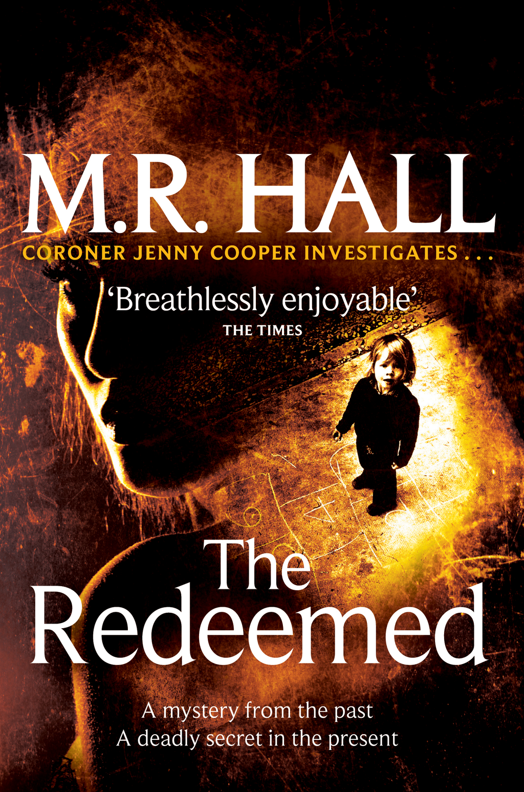 The Redeemed Coroner Jenny Cooper mystery -book 3