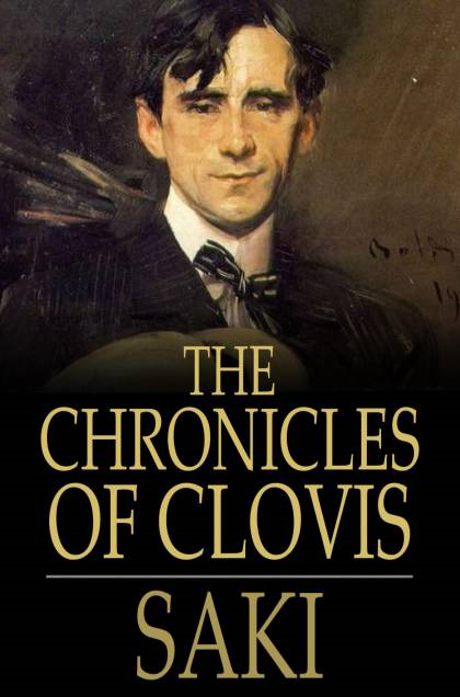 The Chronicles of Clovis