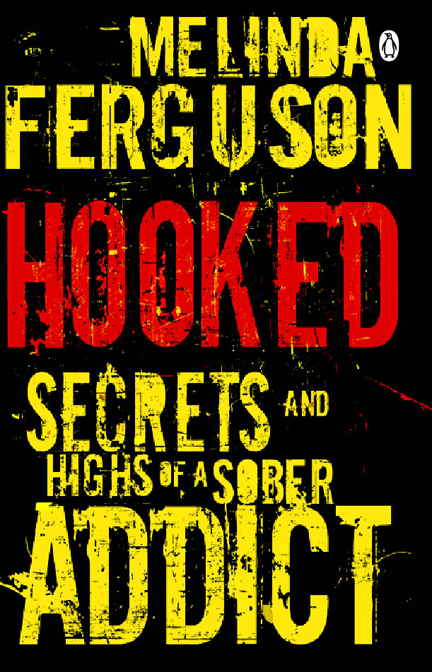 Hooked - Secrets and Highs of a Sober Addict