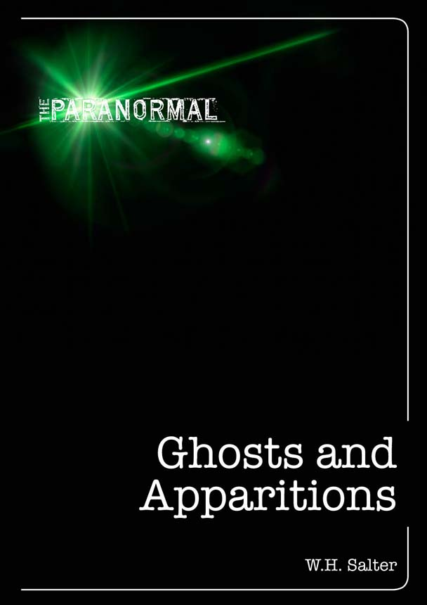 Ghosts and Apparitions
