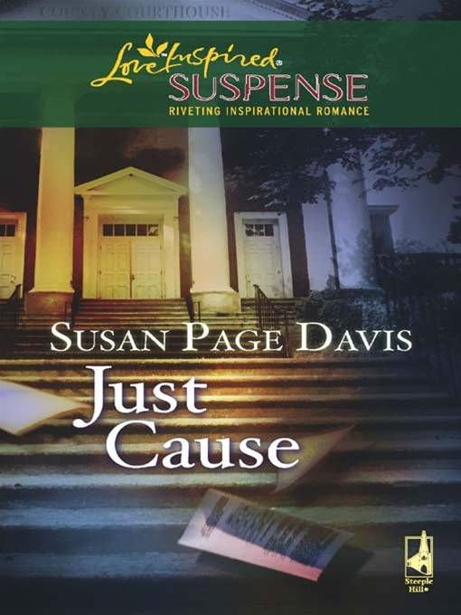 Just Cause By: Susan Page Davis
