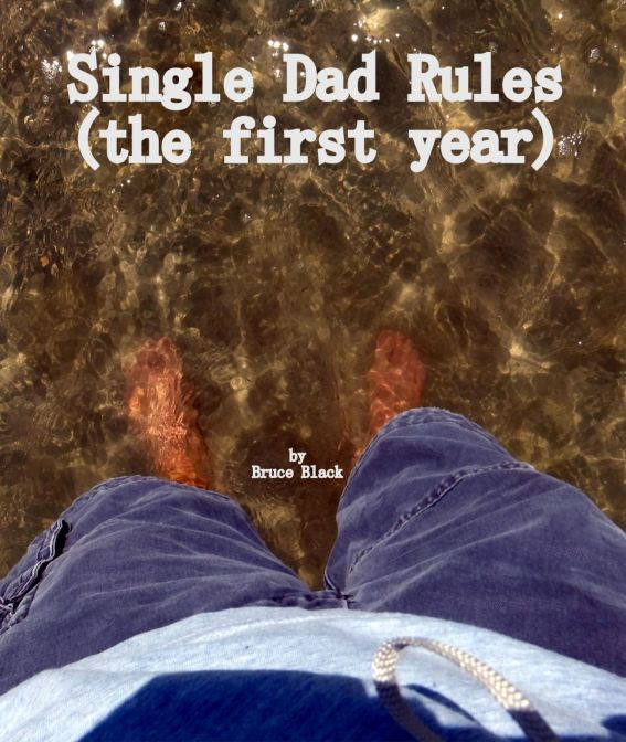 Single Dad Rules (the first year)