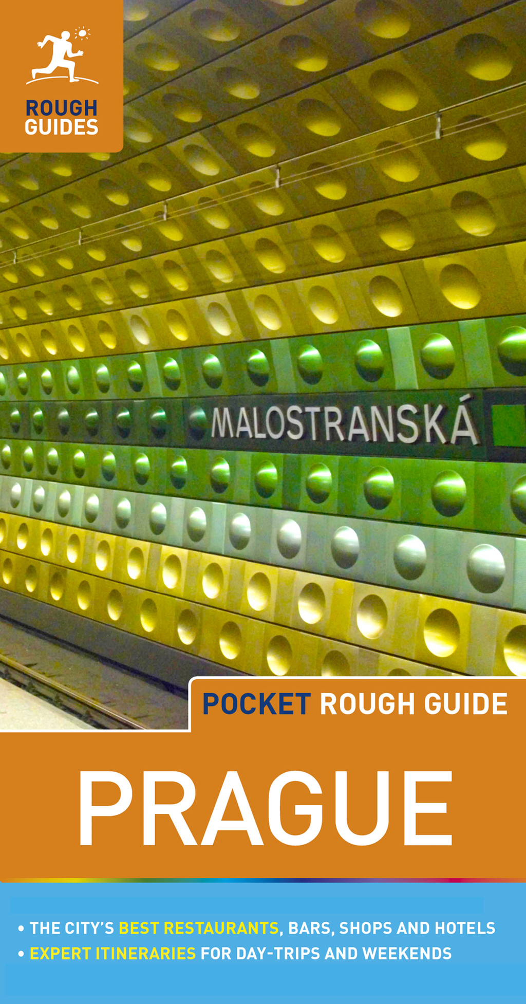 Pocket Rough Guide Prague