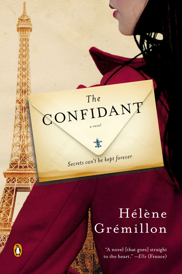 The Confidant By: Helene Gremillon