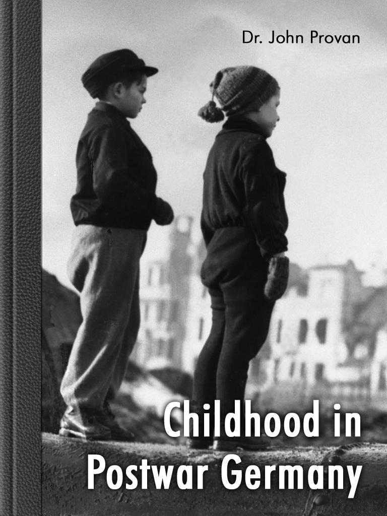Childhood in Postwar Germany