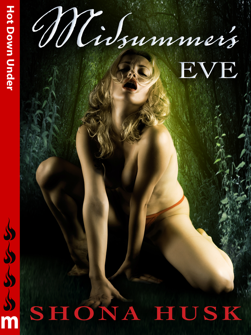Midsummer's Eve: Hot Down Under