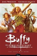 Picture of - Buffy the Vampire Slayer Season 8 Volume 1: The Long Way Home