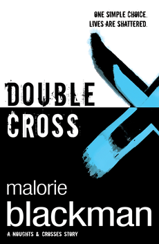 Double Cross Book 4