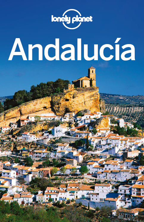 Lonely Planet Andalucia