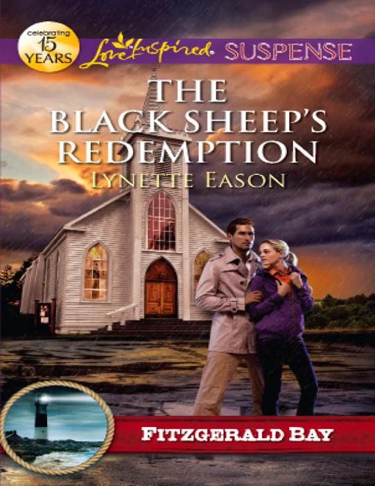 The Black Sheep's Redemption (Mills & Boon Love Inspired Suspense) (Fitzgerald Bay - Book 5)