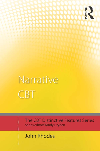 Narrative CBT Distinctive Features