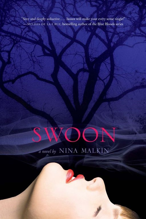 Swoon By: Nina Malkin