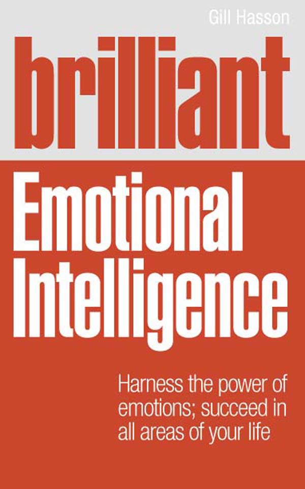 Brilliant Emotional Intelligence