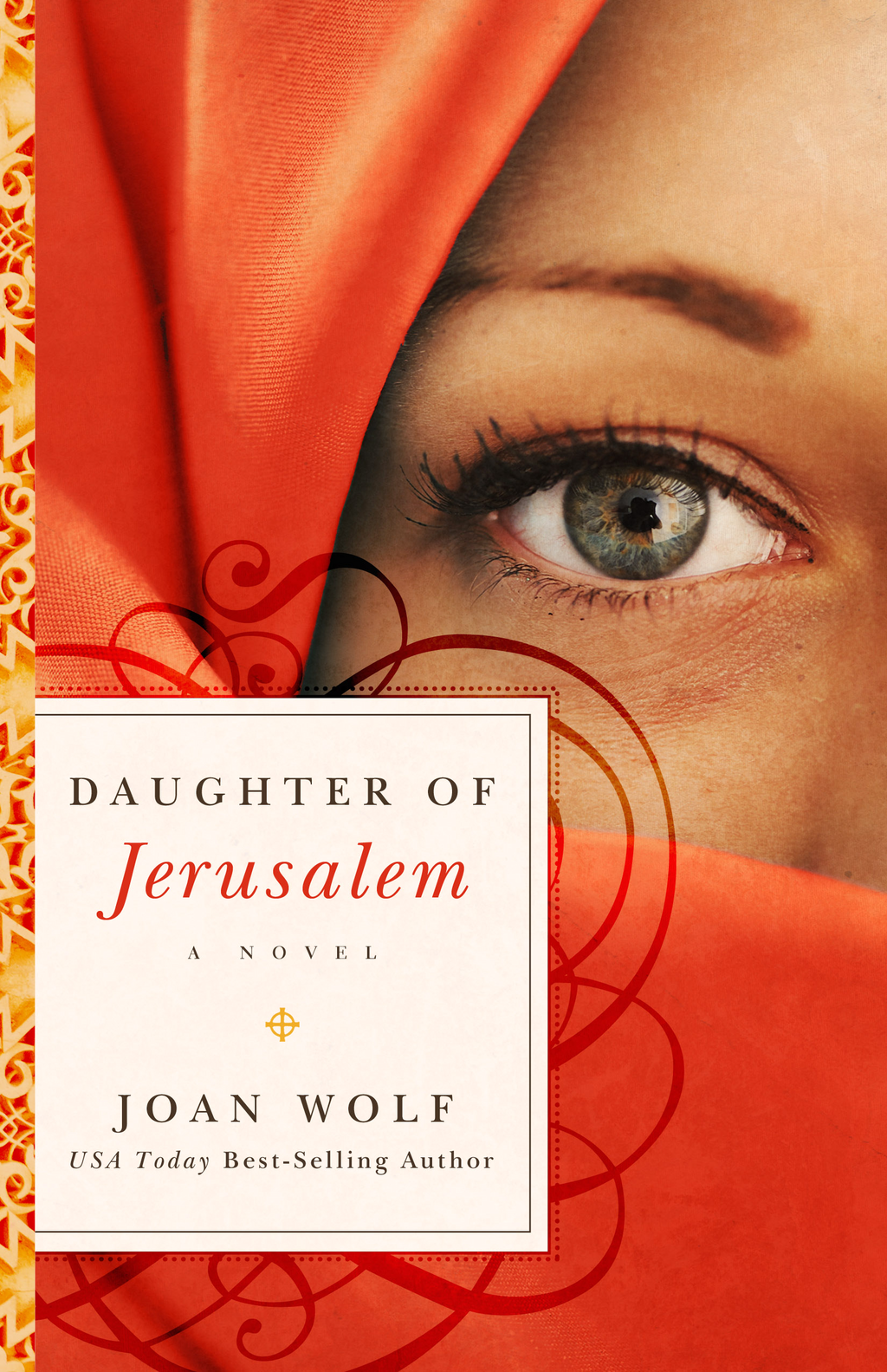 Daughter of Jerusalem